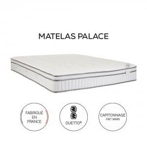 """Matelas """"Suite Palace"""" - plusieurs dimensions"""